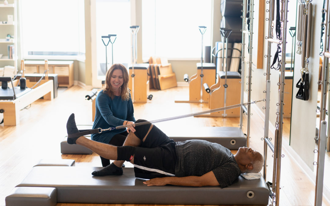 A Clean Pilates Studio Is A Loved Pilates Studio
