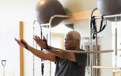 Is Pilates For You?