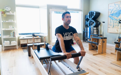 Finding A Pilates Studio That's Right For You