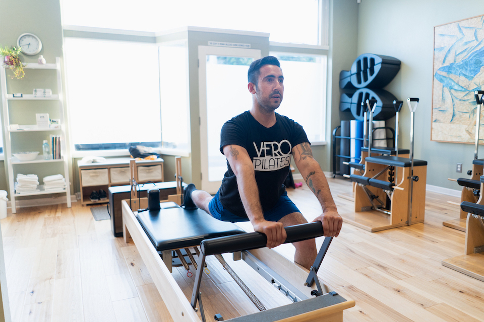 Finding A Pilates Studio In Long Beach That's Right For You