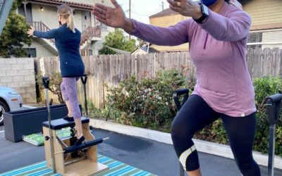 Everyone Needs Accountability In Their Pilates Practice