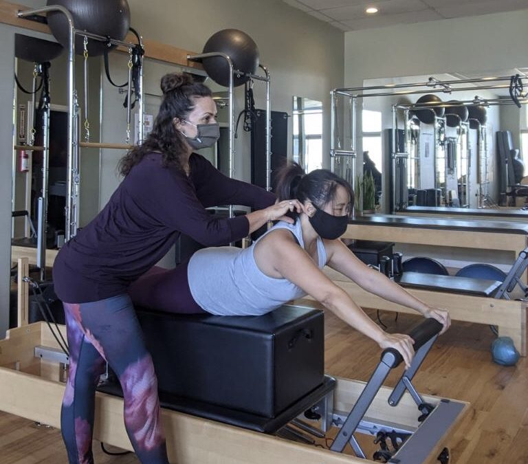 Why You Need A Consistent Pilates Practice In Long Beach In 2021