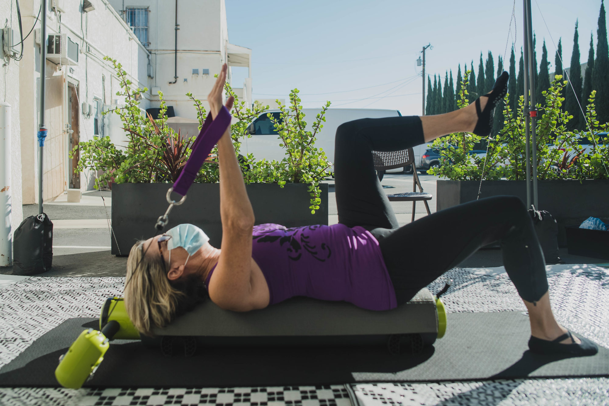 Pilates Will Improve Your Balance