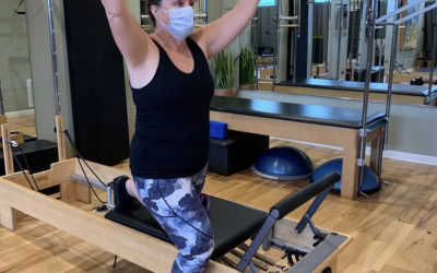 Pilates For Walking, Jogging, And Running Better!
