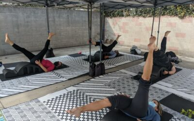 Pilates And Weight Loss